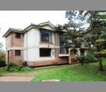 Ref001, 4 Bedroom Villa - Rosslyn Estate