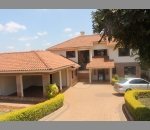 Ref010, 5 Bedroom House All Ensuite - Runda