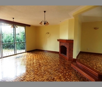 Four Bedroom Town House - Lavington Orchid Valley